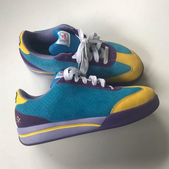 Skate Shoes Pharrell